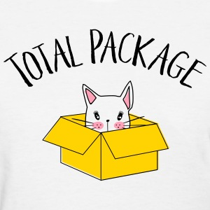 Total Package - Women's T-Shirt