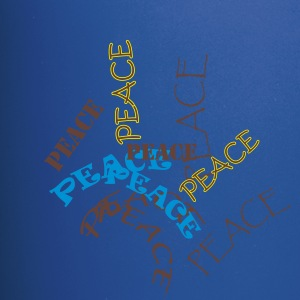 PEACE Mug - Full Color Mug