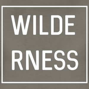 Wilderness T-Shirts - Women's Premium T-Shirt