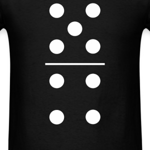 Domino - Men's T-Shirt