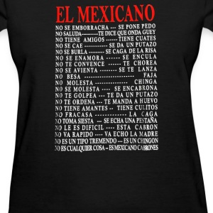 mexicano spread