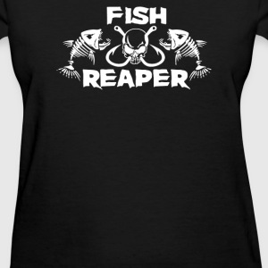 Fish Reaper - Women's T-Shirt