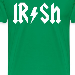 Irish T-Shirts - Men's Premium T-Shirt