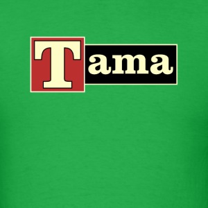 Tama Drums - Men's T-Shirt