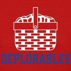 Basket of Deplorables Women's Tee - Women's T-Shirt