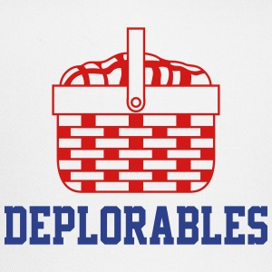 Basket of Deplorables Trucker Hat Red - Trucker Cap