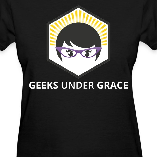 Geeky Ladies