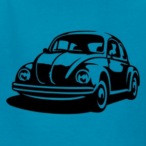 Beetle Car Kids' Shirts - Kids' T-Shirt