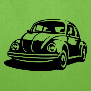 Beetle Car Bags & backpacks - Tote Bag