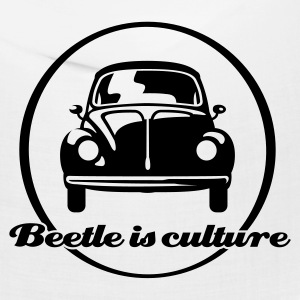 Beetle is Culture Caps - Bandana