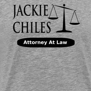 Seinfeld - Jackie Chiles Attorney At Law T-Shirts - Men's Premium T-Shirt