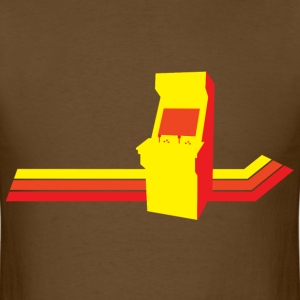 Arcade Machine T-Shirts - Men's T-Shirt