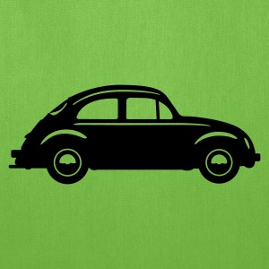 Beetle Car (in Profile) Bags & backpacks - Tote Bag