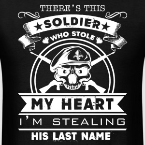 Soldier Shirts - Men's T-Shirt