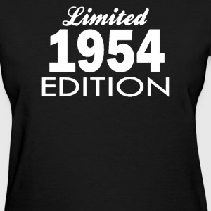 Limited Edition 1964 - Women's T-Shirt