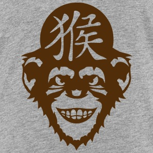 chinese astrology monkey 3 Kids' Shirts - Kids' Premium T-Shirt