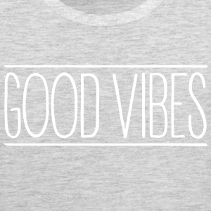 Good Vibes Sportswear - Men's Premium Tank