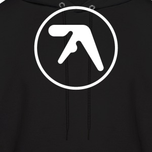 Aphex Twin Organic Cotton - Men's Hoodie