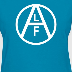 Animal liberation front - Women's T-Shirt