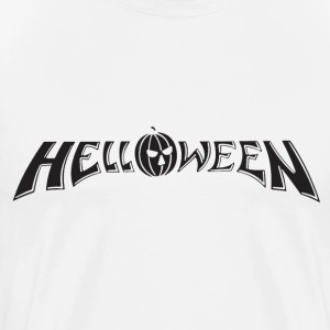 helloween logo Rock - Men's Premium T-Shirt