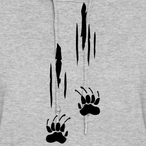 Scratches, Claws Hoodies - Women's Hoodie