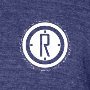 Requiem Cast T-Shirt - Unisex Tri-Blend T-Shirt by American Apparel
