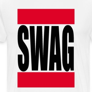 Swag T-Shirts - Men's Premium T-Shirt