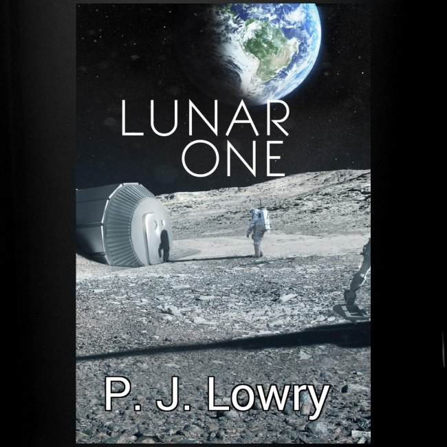 Lunar One Mug