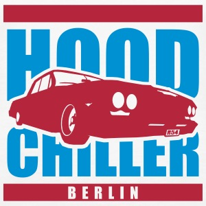 Low Rider Berlin Tanks - Women's Premium Tank Top
