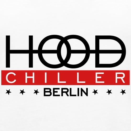 Hood Chiller Berlin