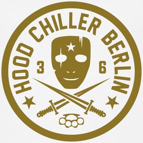 Hood Chiller Mask