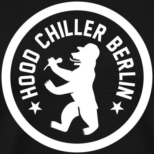 Hood Chiller Berlin Bear