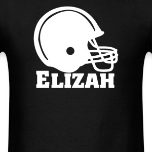 football helmet - Men's T-Shirt