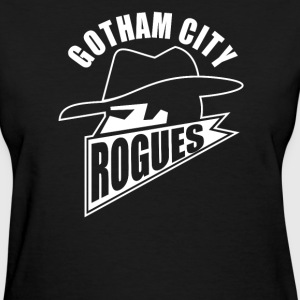 Gotham City Rogues - Women's T-Shirt