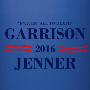 Garrison-Jenner 2016 Mugs & Drinkware - Full Color Mug