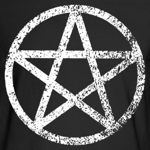 pentacle.png Long Sleeve Shirts - Men's Long Sleeve T-Shirt