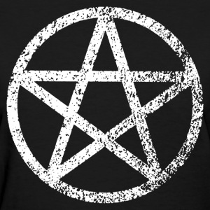 pentacle.png T-Shirts - Women's T-Shirt