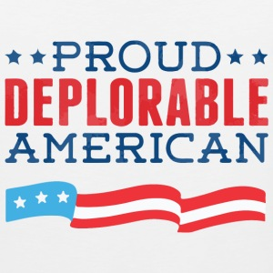 Proud Deplorable American Sportswear - Men's Premium Tank