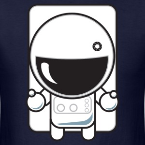 Astronaught T-Shirts - Men's T-Shirt