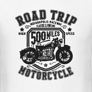 Road trip - Men's T-Shirt