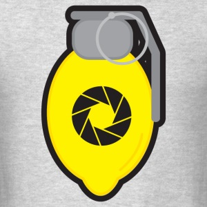 Combustible Lemon T-Shirts - Men's T-Shirt