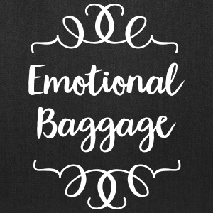emotional baggage Bags & backpacks - Tote Bag