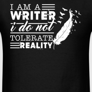 Writer T-Shirts - Men's T-Shirt