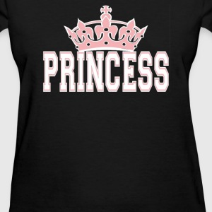 PRINCESS WOMENS - Women's T-Shirt