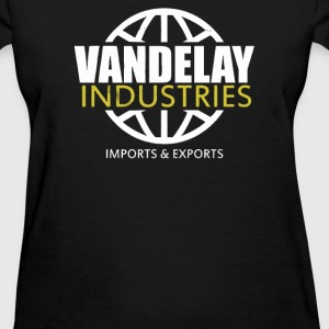 Vandelay Industries - Women's T-Shirt