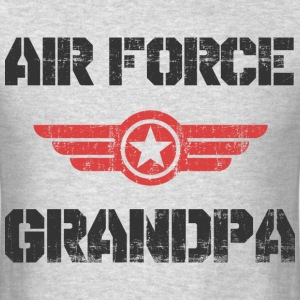 Air Force Grandpa T-Shirts - Men's T-Shirt