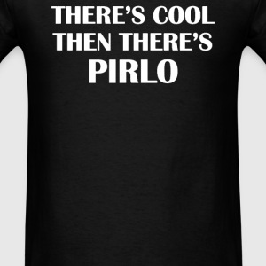 ANDREA PIRLO COOL - Men's T-Shirt