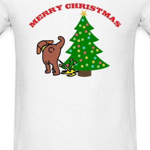 ALTERNATIVE CHRISTMAS - Men's T-Shirt