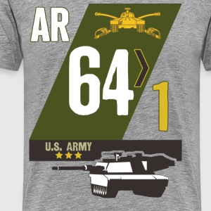 1/64 Armor - Men's Premium T-Shirt