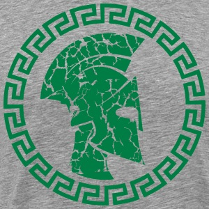 Spartan School Pride - Men's Premium T-Shirt